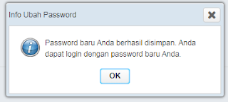 Cara Mengganti Password Vclaim BPJS Yang Sudah Kadaluarsa.