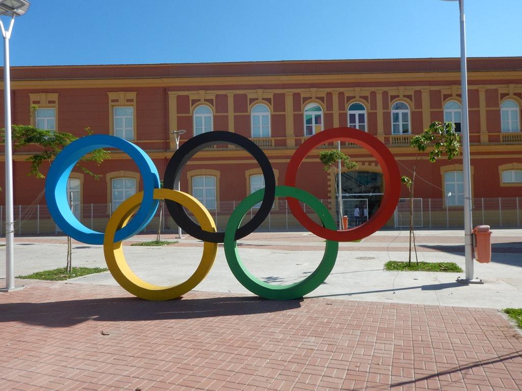 Museu Cidade Olímpica