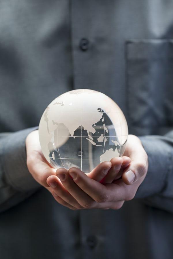 Active Global Changes