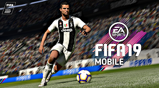 FIFA 19 Mobile Android Offline 900 MB Best Graphics