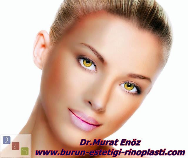 Tamponsuz burun estetiği - ENTact Septal Stapler - Tamponsuz burun eğriliği ameliyatı - İnternal Silikon Splint - Silikon Nazal Splint - Merocell tampon
