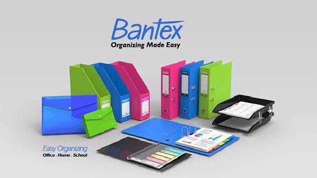 Lowongan Kerja Sales Executive Bantex Indonesia Area Serang, Cilegon & Pandeglang