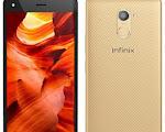 Infinix Hot4 Lite X557 16+1 B1 Flash File - YassTech Com