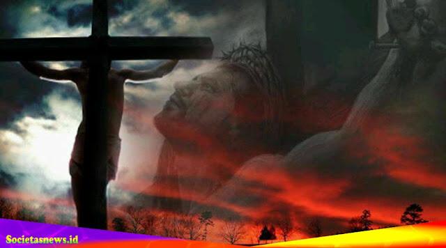 Salib Yang Kuimani Adalah Kekuatan dan Hikmat