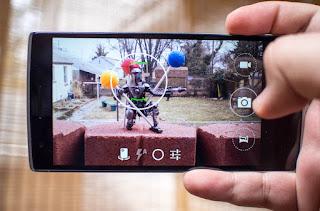 Aplikasi Edit Foto Terbaik Untuk Smartphone 2019