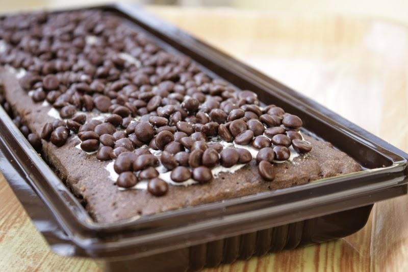 brownies coklat