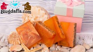 Manfaat sabun pepaya untuk kecantikan kulit wajah