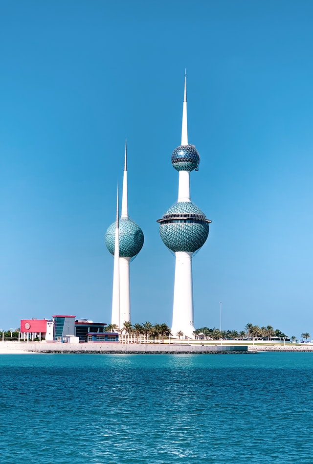 How to get a job in Kuwait
