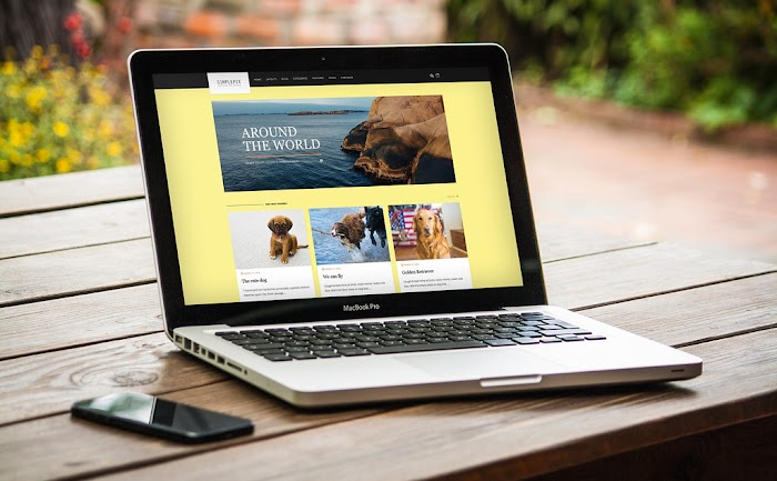 Top 5 Best Free Responsive Blogger Templates 2021