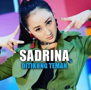 Download Lagu Sadrina - Ditikung Teman Mp3 (3,56MB) Terbaru 2018,Sadrina, Dangdut Remix, Musik DJ, 2018