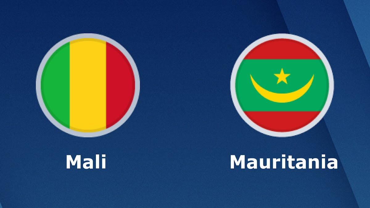 مشاهدة مباراة مالي و موريتانيا 24-06-2019 كأس أمم إفريقيا