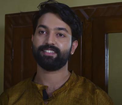 Moodalmanju serial actor