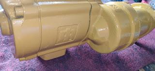 For sale SS800GBO3R31 INGERSOLL RAND MOTOR  150PSI INGERSOLL - RAND EAST BRUNSWICK , N.J.   E-mail: idealdieselsn@hotmail.com ( main) idealdieselsn@gmail.com     (cc)