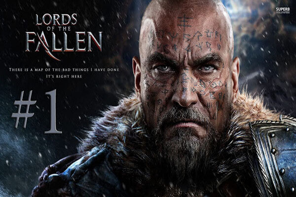 Lords of the Fallen mod hack