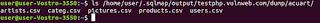 Dump SQLMAP Téchne Digitus
