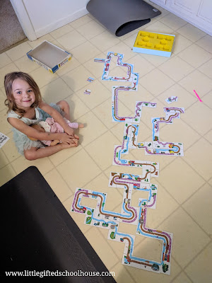 Playing Roads, Rivers, & Rails cooperatively