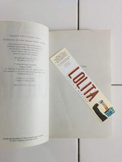 Lolita Penulis Vladimir Nabokov
