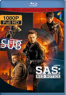 SAS: Alerta Roja (SAS: Red Notice) (2021) [1080p y 720p BRrip] [Inglés] [LaPipiotaHD]
