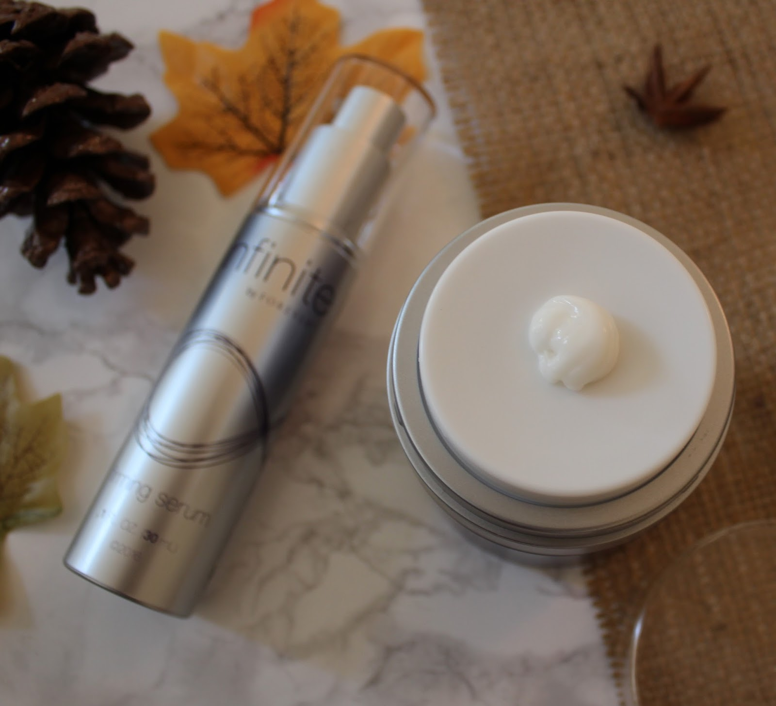 Infinite By Forever Skincare Review - 10