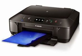 Canon PIXMA MG6680 Drivers Downlod