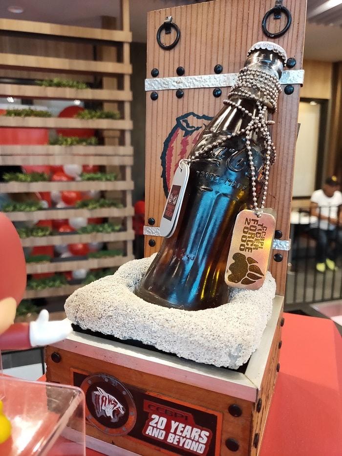 Taste the Joy: Jollibee x Coca-Cola Collaboration