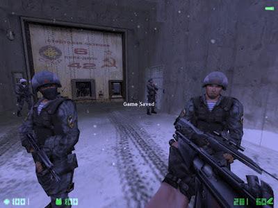 Counter Strike Condition Zero PC Game