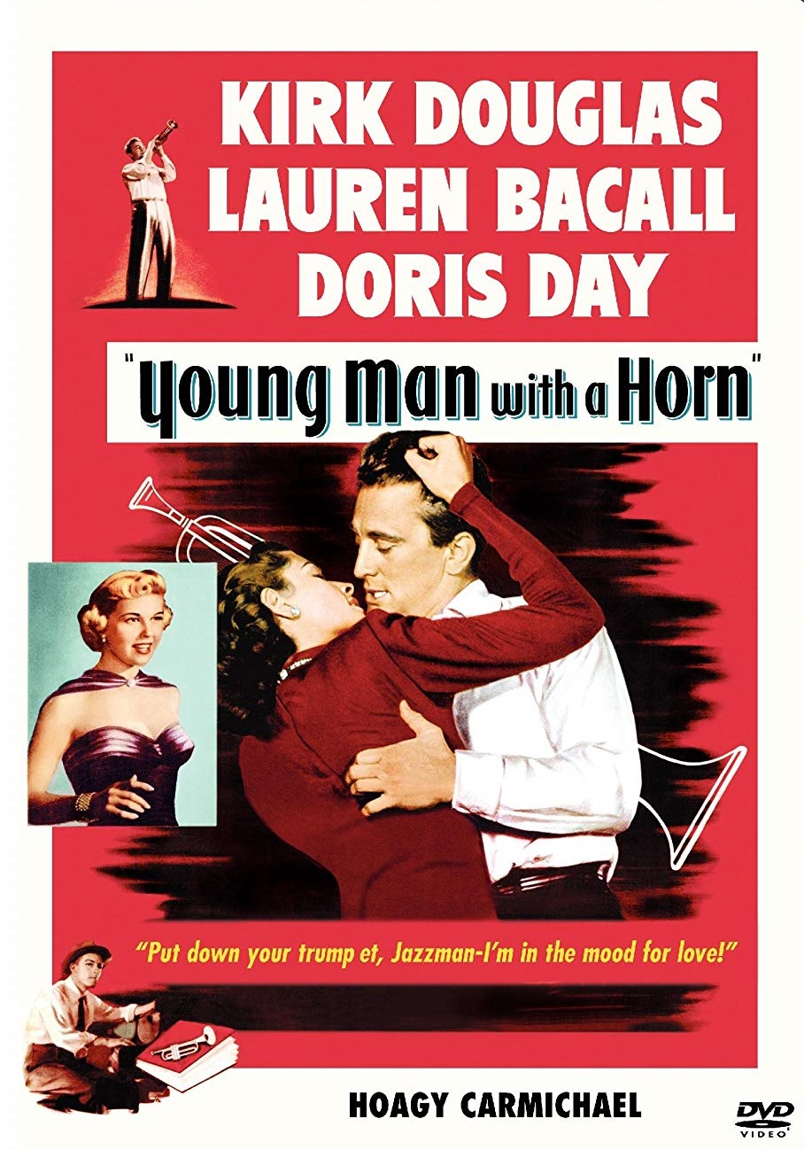 Young Man with a Horn [1950] [DVDR] [NTSC] [Subtitulado]