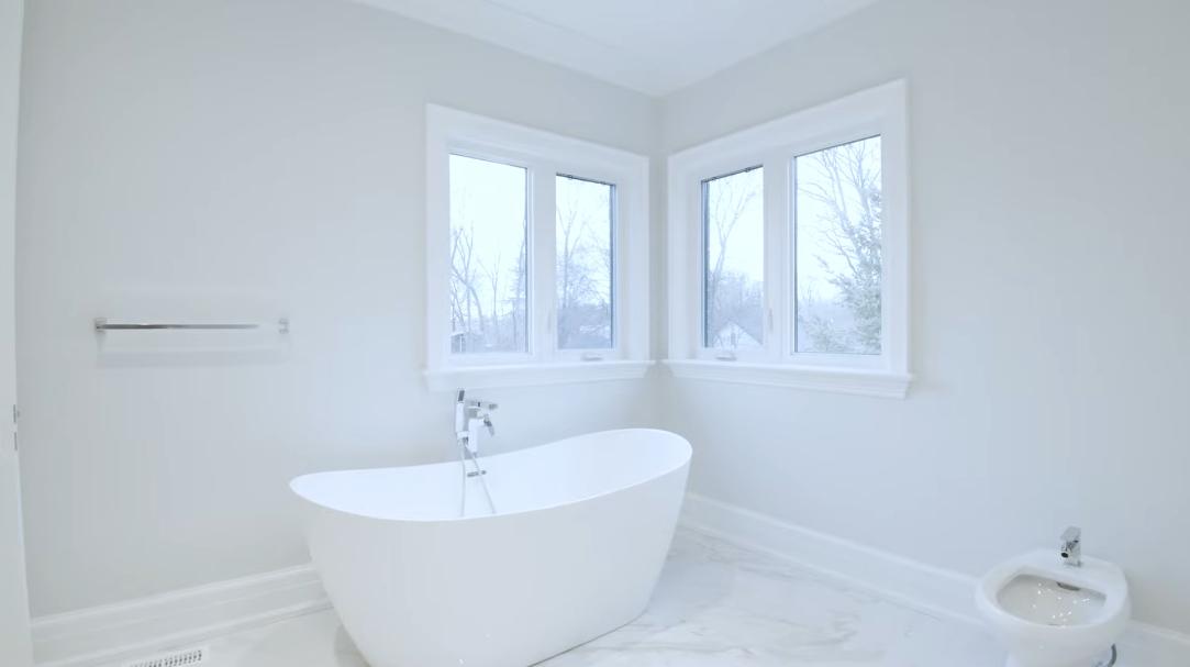 30 Interior Design Photos vs. 10 Rougecrest Dr, Markham, ON Luxury Home Tour