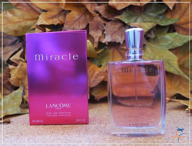 Perfume Miracle EDP - Lancôme