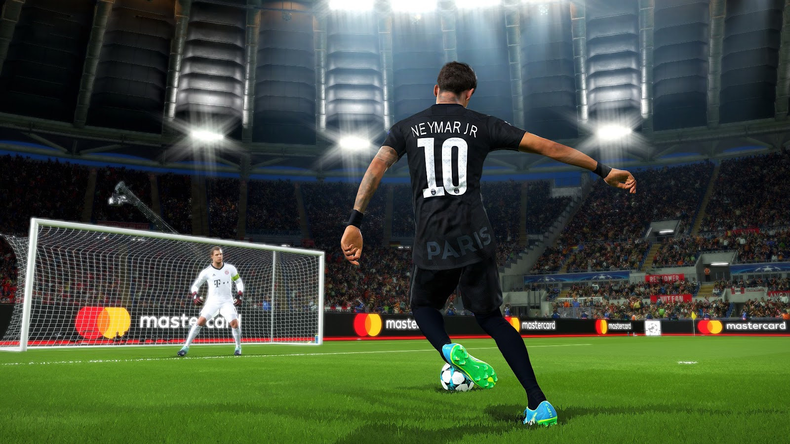 Pes 2018 Pes Professionals Patch 2018 V2 2 World Cup 2018