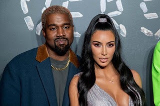Kim Kardashian and Kanye West reunite