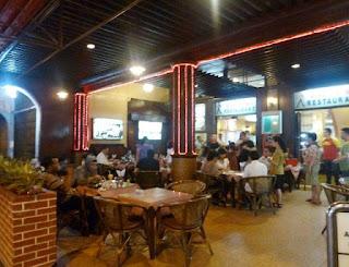 Restoran Tip Top