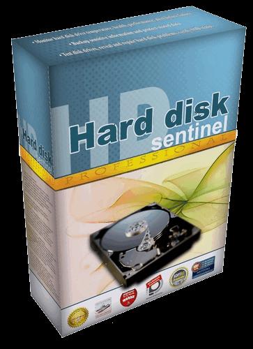 Hard Disk Sentinel Pro 5.20  Free Download Crack