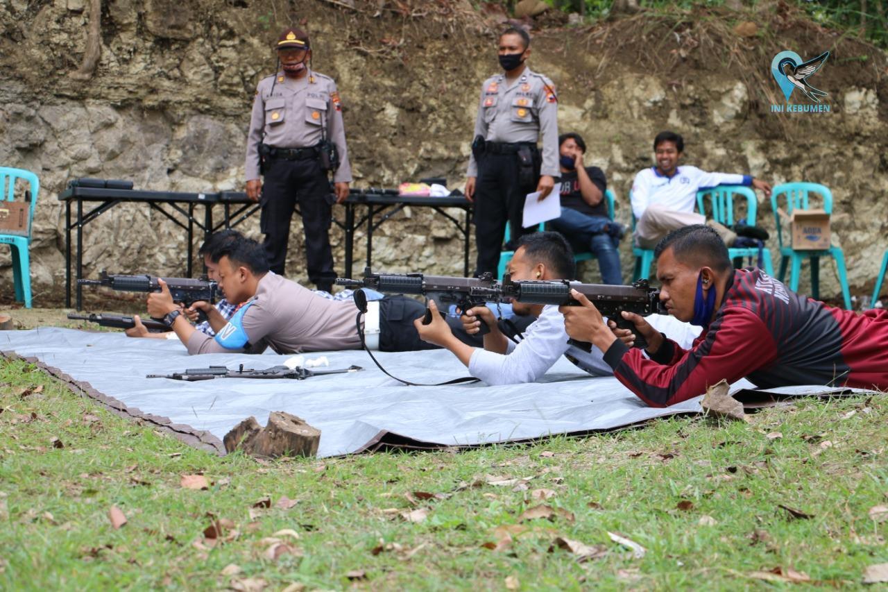10 Personel Polisi Disiapkan jadi Pengawal Pribadi Cabup dan Cawabup Kebumen