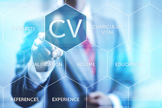 Envío CV a empresas, autocandidatura