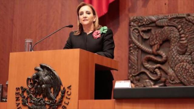La Cancillería de México: La reunión con Trump era necesaria