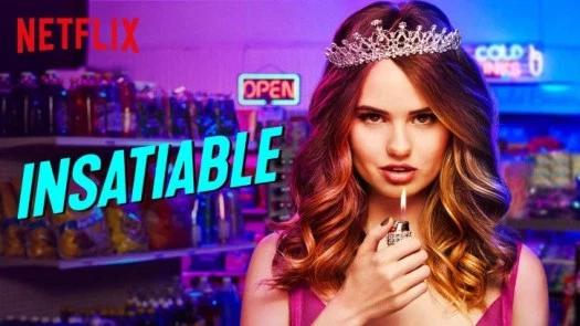 insatiable ( 2018 )