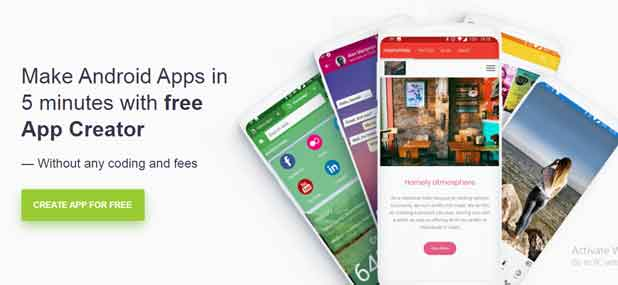 Android Mobile App Kaise Banaye?