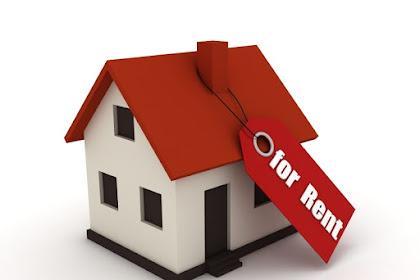 Contoh Surat Perjanjian Sewa Rumah Yang Baik Dan Benar
