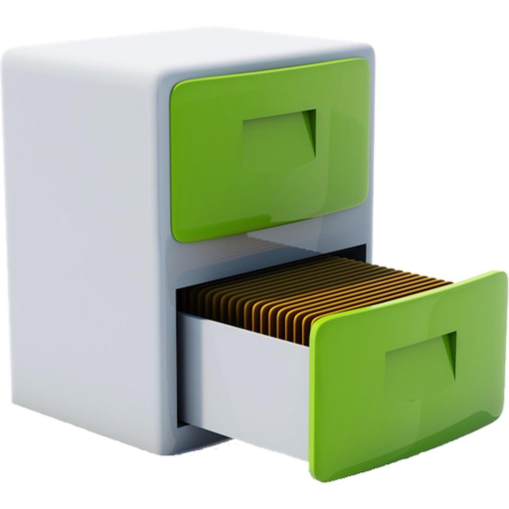 Folder Tidy