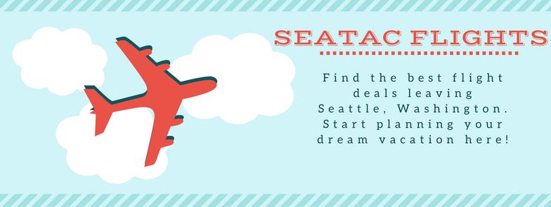 SeaTac Flights