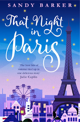 French Village Diaries book review That Night in Paris Sandy Barker
