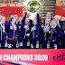 Ντοκιμαντέρ για το EURO 2020 των γυναικών (vid)