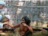 Viral! Foto Pria Disebut Kyai, Tapi Penampilannya Bikin Tercengang