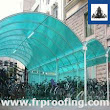 Roofing Sheets - frprofing