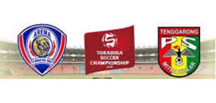 TSC 2016 : Prediksi Hasil Arema Vs Mitra Kukar, 30 September 2016 img