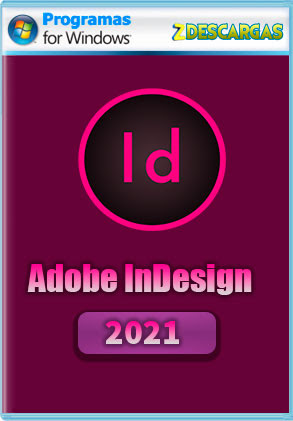 Adobe InDesign CC 2021 Gratis Full Español