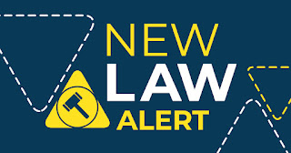 New Law Alert - Registry of Construction Work-Related Fatal Injuries to be Established - Ambulance Chasers Take Notice