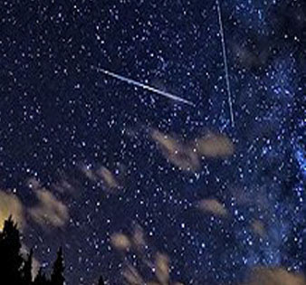 Watch the Perseids