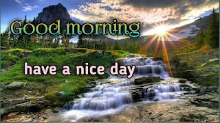 good morning messages with image